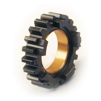 35751-36 2ND GEAR, COUNTERSHAFT. 21T