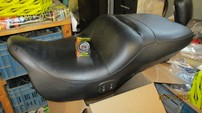 Sun Ray® Heated Seat for 2008-2013 TOURING models   52633-08A