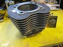 16593-99 Oem H-D TWIN-CAM CILINDER USED