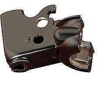 Oem H-D Style BRACKET, CLUTCH LEVER BLACK.NEW.  900464