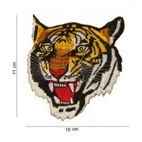 PATCH TIGER  545594